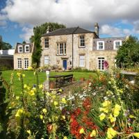 Hotel Pictures: Rathan House - Guesthouse at Eskbank, Dalkeith
