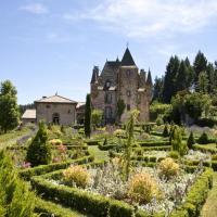 Hotel Pictures: Château de Varillettes, Saint-Georges