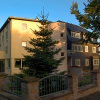 Hotel Pictures: Hotel Haus Oberland, Masserberg