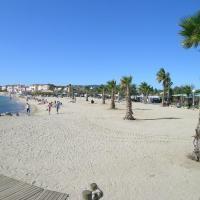 Hotelbilleder: BJ Riviera, Grimaud
