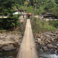 Hotel Pictures: Hostel Rancho Capiau, Barra Grande