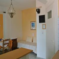 Studio with Partial Sea View (3 Adults)