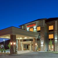 Best Western Plus Dayton