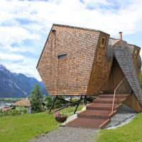 Hotel Pictures: Holiday home Ufogel, Debant