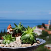 Hotellikuvia: Apartments Mateljak, Gradac