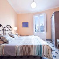 Three-Bedroom Apartment with Balcony - Consell de Cent,  369