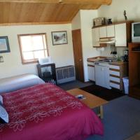 Cottage with Kitchenette (4 people)