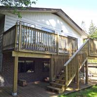 Hotel Pictures: The Purple Starfish Bed & Breakfast, Campbell River