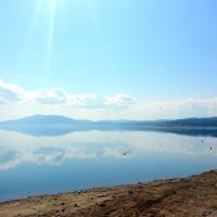 Hotel Pictures: White Village Park Iskar Lake, Pasarel