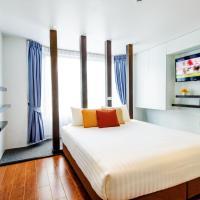 Economy Double or Twin Room