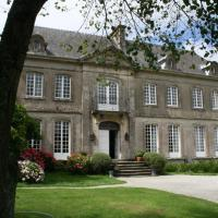 Hotel Pictures: Bruce Castle, Brix