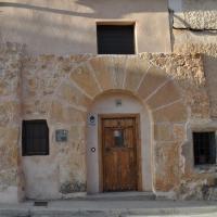 Hotel Pictures: Casa Tolosa, Las Cuerlas