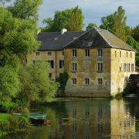 Hotel Pictures: Residence Moulin Le Cygne, Stenay