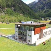 Zdjęcia hotelu: Appartementhaus Insieme, Sölden