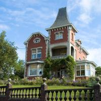 Hotel Pictures: Le deuxième étage, Hoeilaart