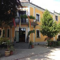 Hotel Pictures: Gasthof-Pension Weisz-Artner, Frauenkirchen