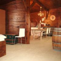 Hotel Pictures: Cabane de Vigne, Puisseguin