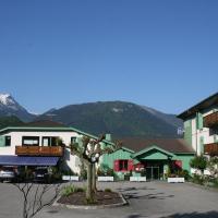Hotel Pictures: Hotel Florimont, Saint-Ferréol