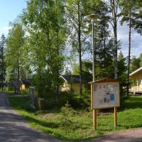 Hotel Pictures: Matilda VIP Cottages, Matildedal