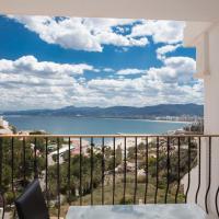 Hotel Pictures: Apartamento Vidre Cullera, Faro de Cullera