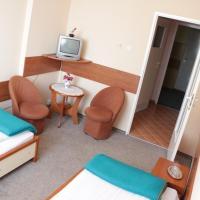 Zdjęcia hotelu: Atletikon, Elbląg