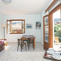 One-Bedroom Apartment with Side Sea View (2 Adults)
