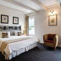 Hotellbilder: The Stellenbosch Hotel, Stellenbosch