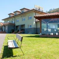 Hotel Pictures: Hotel San Jorge, Nueva de Llanes