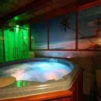 Hotel Pictures: Hotel Mendi Green, Bujanda