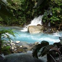 Hotellbilder: Blue River Resort & Hot Springs, Colonia Dos Ríos
