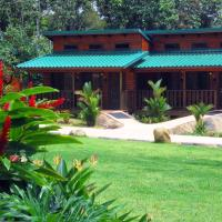 Hotel Pictures: Blue River Resort & Hot Springs, Colonia Dos Ríos
