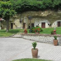 Hotel Pictures: Les Vallées, Crissay-sur-Manse