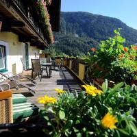 Hotel Pictures: Landhotel Kirchenwirt, Unken