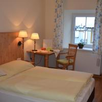 Economy Double Room with queen-sized double bed