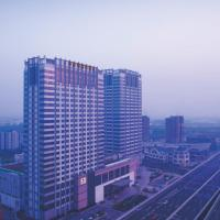 Hotel Pictures: DoubleTree By Hilton Wuxi, Wuxi