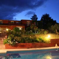 Hotel Pictures: Villa des Roses, Roussillon