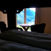Superior Double Room with Valley View