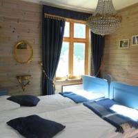 Double or Twin Room with Shared Bathroom and Lake View