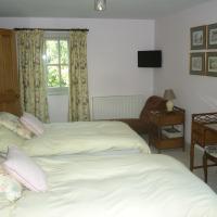 Twin Room - Room 1