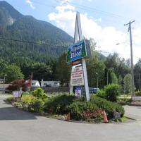 Hotel Pictures: Alpine Motel, Hope