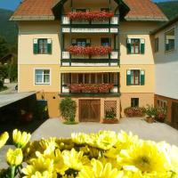 Hotel Pictures: Familienpension Rasch, Bodensdorf