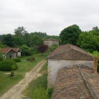 Hotel Pictures: Maison d'Hôtes Le Casalet, Villandraut