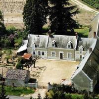 Hotel Pictures: Chambres et tables d'hôtes Le Voriou, Couddes