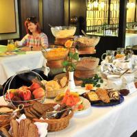 Hotel Pictures: Hotel Goldener Adler, Freistadt