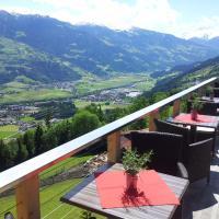 Hotel Pictures: Appartement Schönblick, Ried im Zillertal