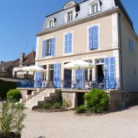 Hotel Pictures: Hôtel Restaurant du Cheval Blanc, Saint-Boil