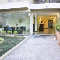 Hotellikuvia: Hotel Ampiezza, Curitiba