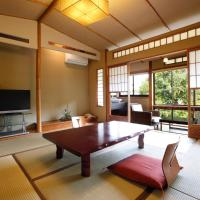 Japanese-Style Room with Shared Bathroom (2F)