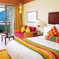 3 Generation Package(Include 2 rooms) - Superior Room with Mountain View