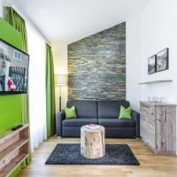 Hotel Pictures: Fuchs Apartments, Bad Hofgastein